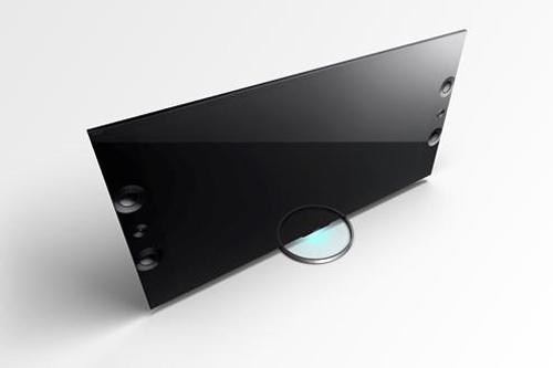 Sony X900A Bravia TV