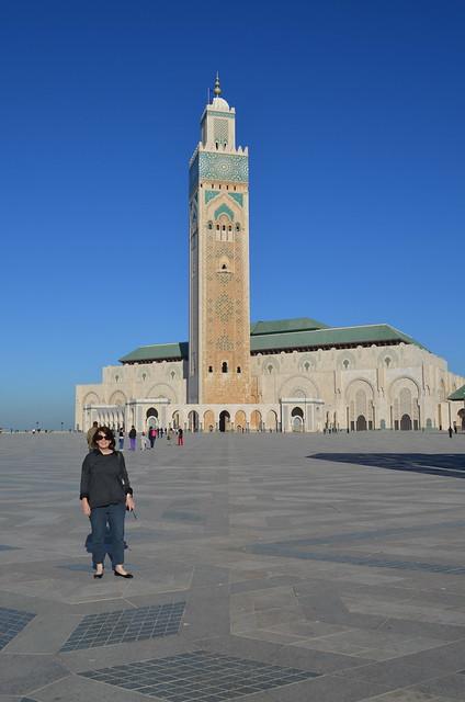 Grand Mosquée Hassan II