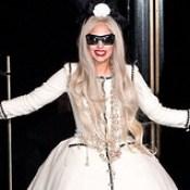 Lady Gaga Responds To Kelly Osbourne's Criticism: 'Your Show Breeds Negativity'