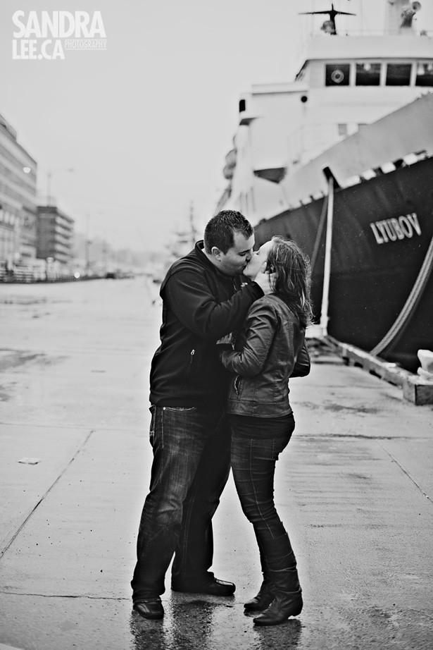 Kendra + Gary