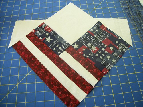 patriotic heart tutorial