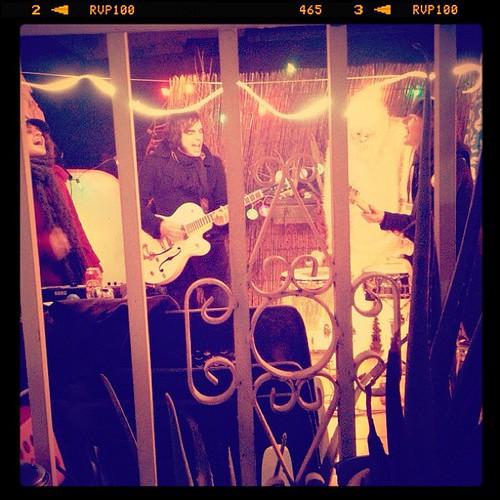 De verbena con @terrier_band!!! #music #live #livemusic #liveband #terrier
