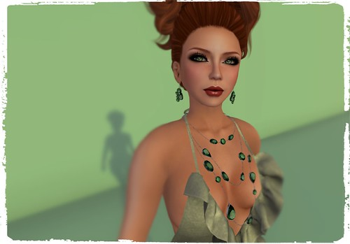 Izzie's - Asia - Skin Fair Preview