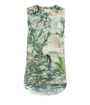 tropik bluz