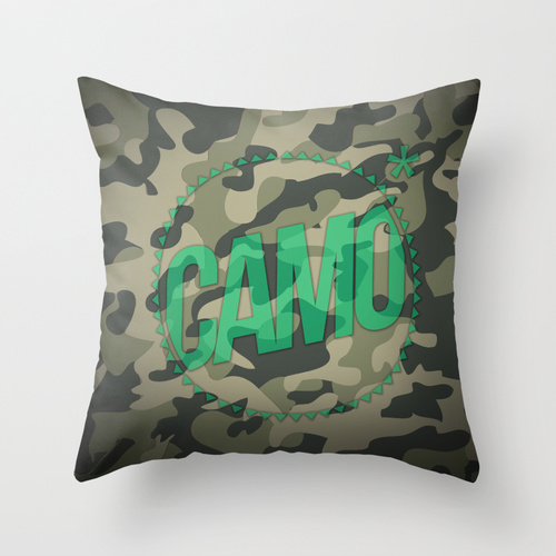 camo project by laboratoriounico