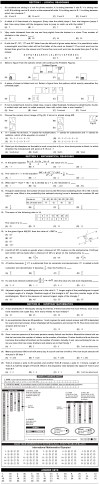 IMO 2nd Level Sample Papers - Class 9