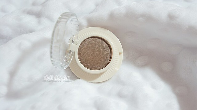 Benefit Cosmetics Longwear Powder Shadow