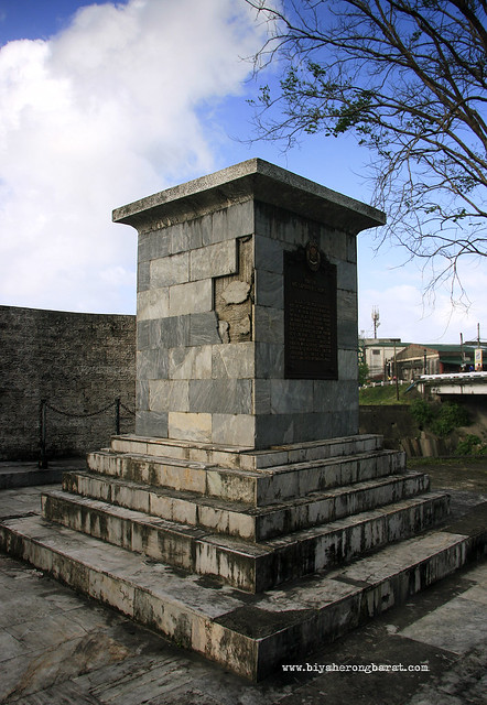 Camarines Norte Martyrs Monument Daet
