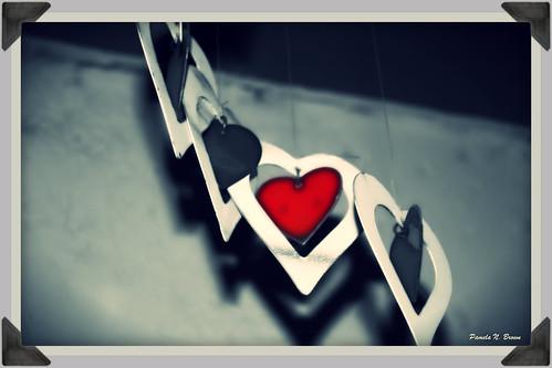 Love Is Worn