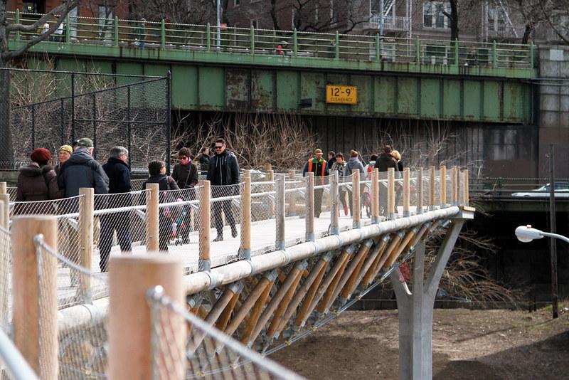 squibb park bridge