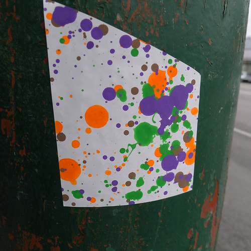 Sticker Art - P1040451