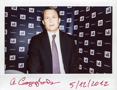 Leweb 2012 Instax Speakers Gallery