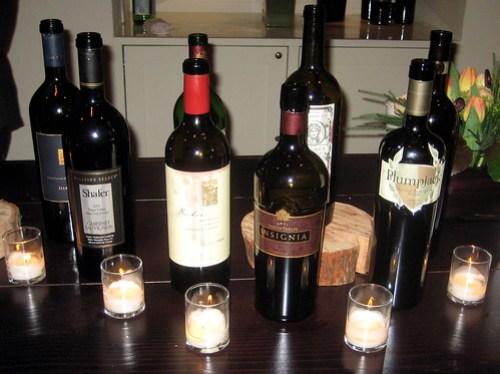 FEb 2012 Wine Writers Symposium Meadowood