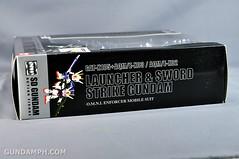 SDGO SD Launcher & Sword Strike Gundam Toy Figure Unboxing Review (4)