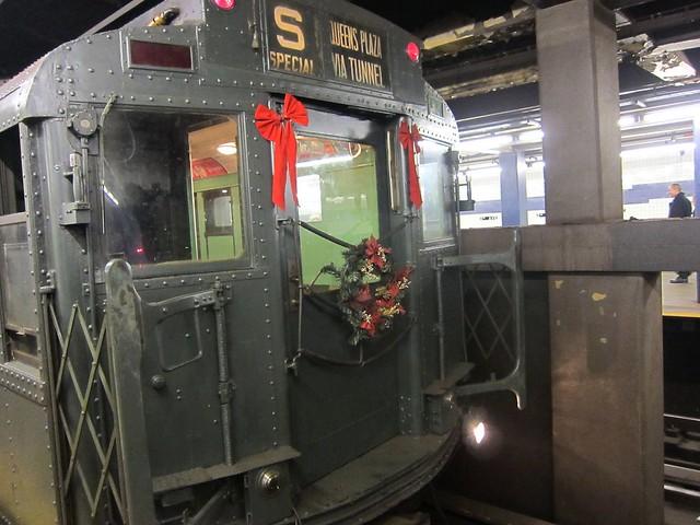 Nostalgia Train