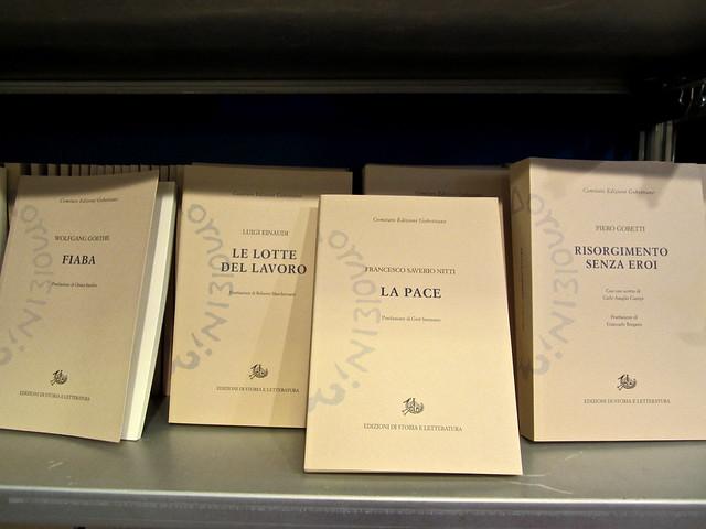 PIù Libri Più Liberi, Roma, 32