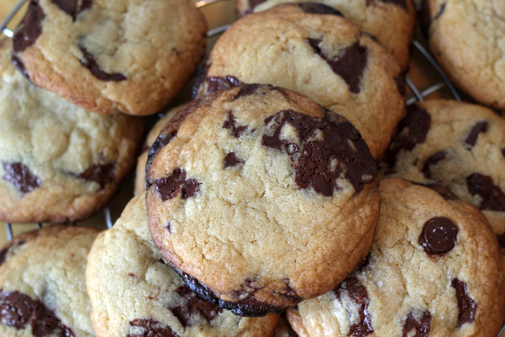 How Do You Melt Chocolate Chip Morsels