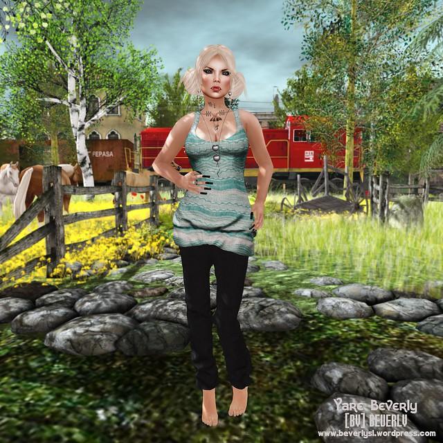 MadNess+KamreK Creations+Bens Beauty+Klepsydra+MONS+M.o.w+