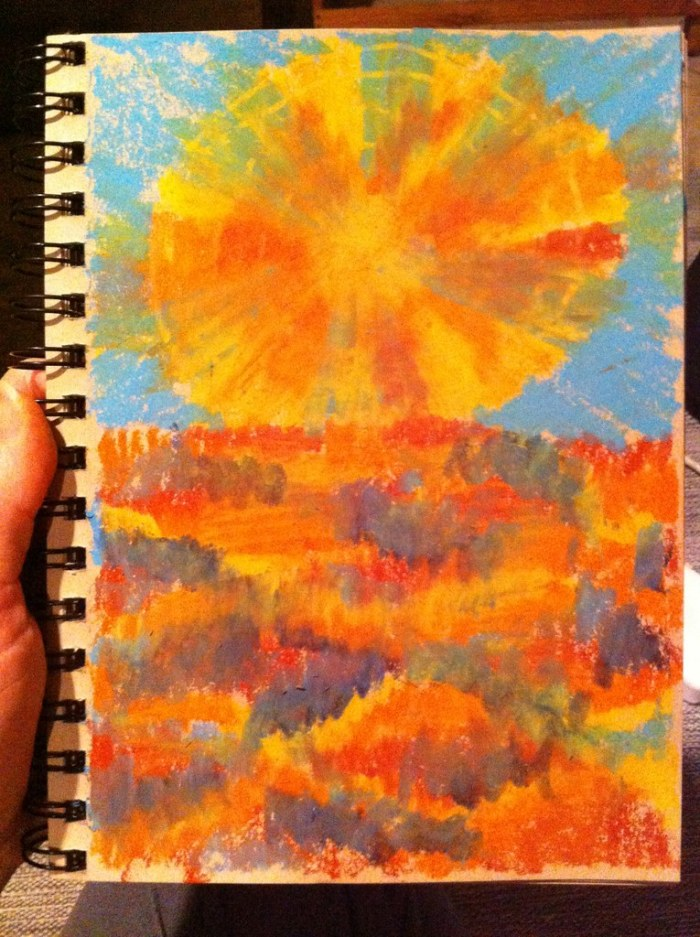 061:365 Sunset