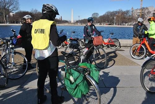2013 Congressional Ride