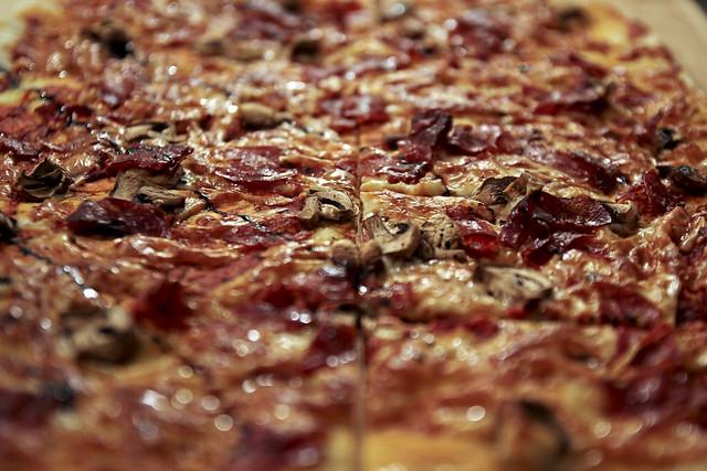 pizza #1