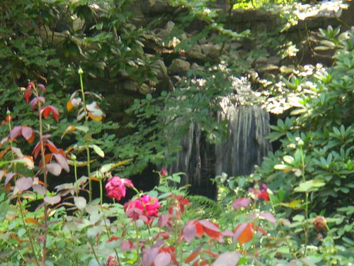 Efteling Gardens by glitterclouds