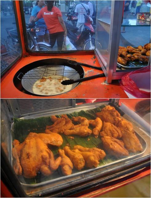 Maritess Fried Tsiken