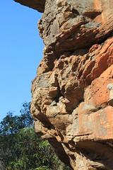 Climbing @ Grampians