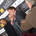 Christoph Waltz, Franco Nero, Quentin Tarantino DSC_0253