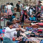 Guatemala, Mercado de la Iglesia del Carmen 04