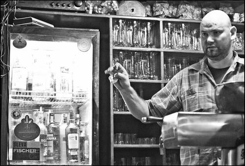 Prag / Kneipe / bar
