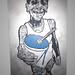 """""""Snoballer"""" Stencil 2013"""