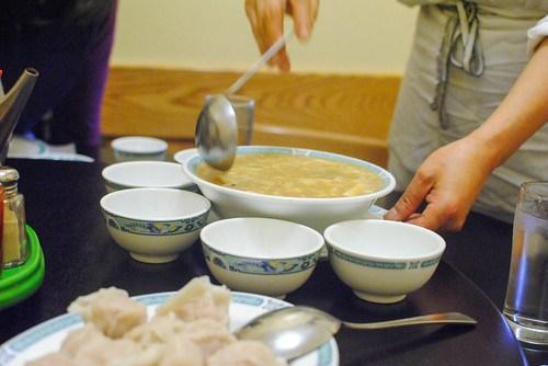 hot sour soup