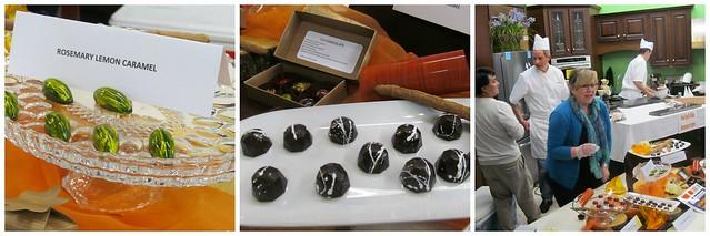 Bar Chocolate