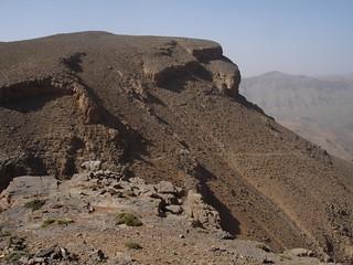 Toubkal Marrocos