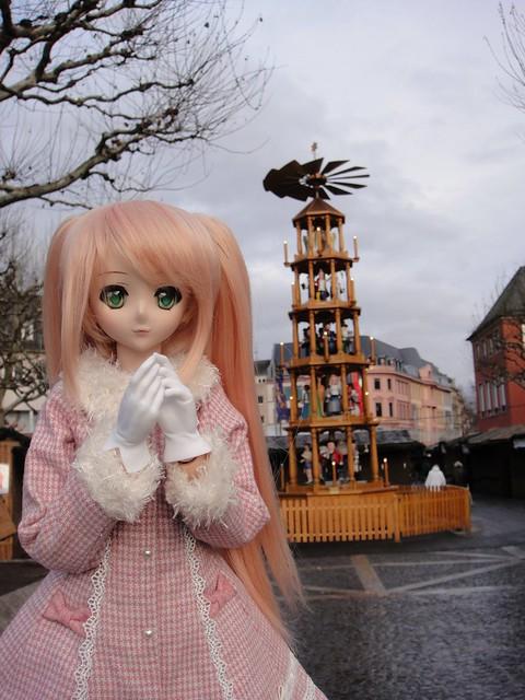 Gabrielle in Mainz, Germany