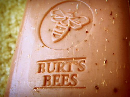 burt's bees