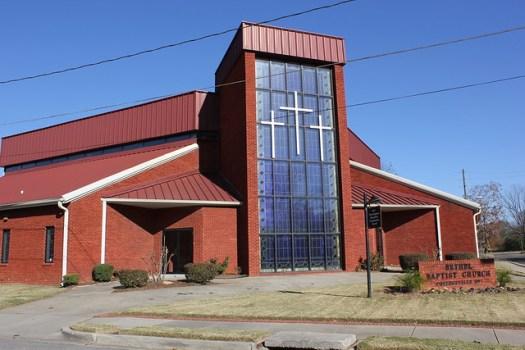 Bethel Baptist Church, Birmingham AL