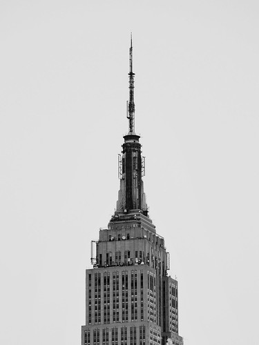 Empire State by mjmr2008