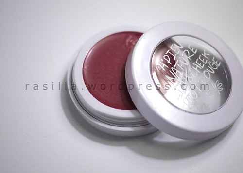 Apieu Lip & Cheek