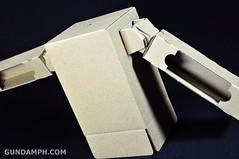 Big Scale Danboard Cardboard Assembling Kit Review (48)