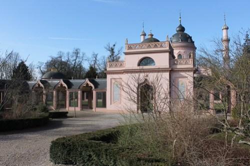 2013.03.09.104 - SCHWETZINGEN - Schwetzinger Schlossgarten - Rote Moschee