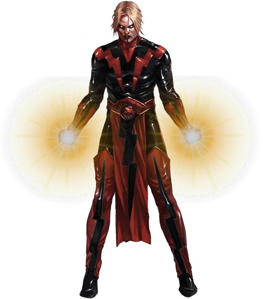 Rumor: Avengers Infinity War Will Feature A New Villain 1