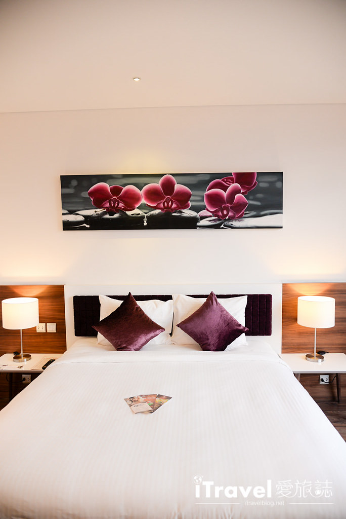 越南河内兰比恩酒店 Lan Vien Hotel Hanoi (14)