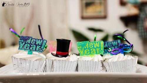 New Year's Treats!