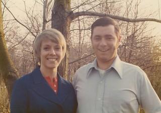 Janice & Gary