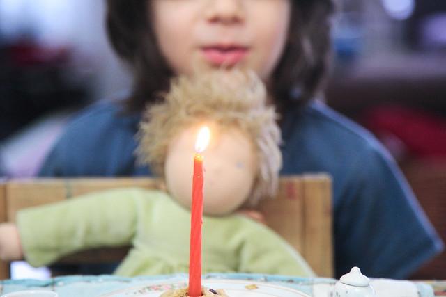День Рожденья Гэрри