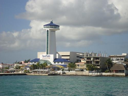 Gran Puerto Cancun