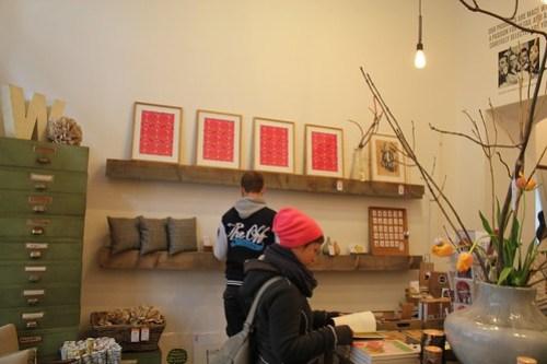 Store Vienna