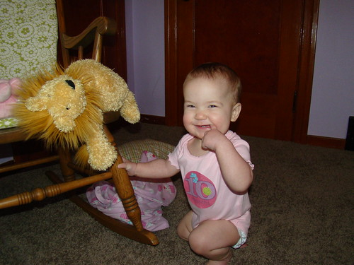 Lainey, Ten Months